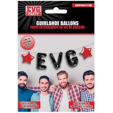 Guirlande EVG décorative
