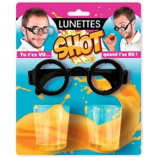 Lunettes shooter