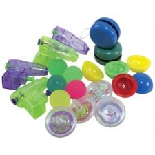 Lot de jouets mixtes pour pinata enfant