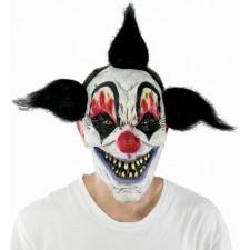 Masque de clown tueur pour Halloween
