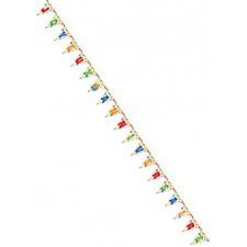 Guirlande géante joyeux anniversaire de 7,3 mètres de longueur