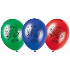 Ballons pour anniversaire Pyjamasques