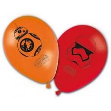 Ballons pour anniversaire Star Wars enfant
