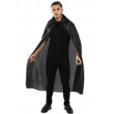 Cape de vampire pour déguisement d'Halloween
