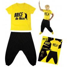 Costume de Brice de Nice pour adulte officiel pas cher