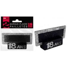 Marque-Places 18 Ans...