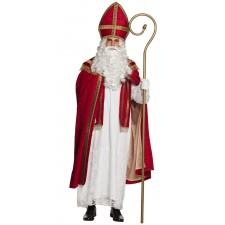 Déguisement de Noël Saint-Nicolas