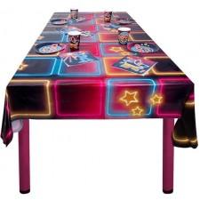 Table pour soirée disco