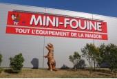 Mini-Fouine Pornic