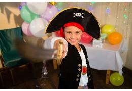 Soirée thème pirate : destination Caraïbes