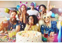 30 idées pour vos 30 ans : un anniversaire inoubliable