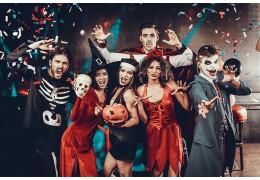 Soirée Halloween : notre sélection d'idées pour une soirée effrayante !